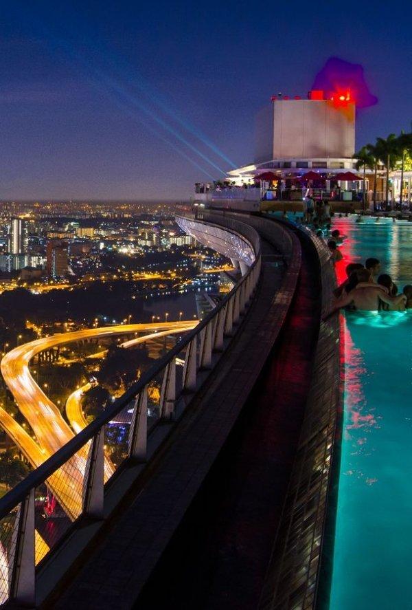 MBS Skypark, Singapore