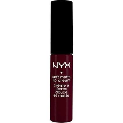 NYX Cosmetics, product, cosmetics, lip, hand,