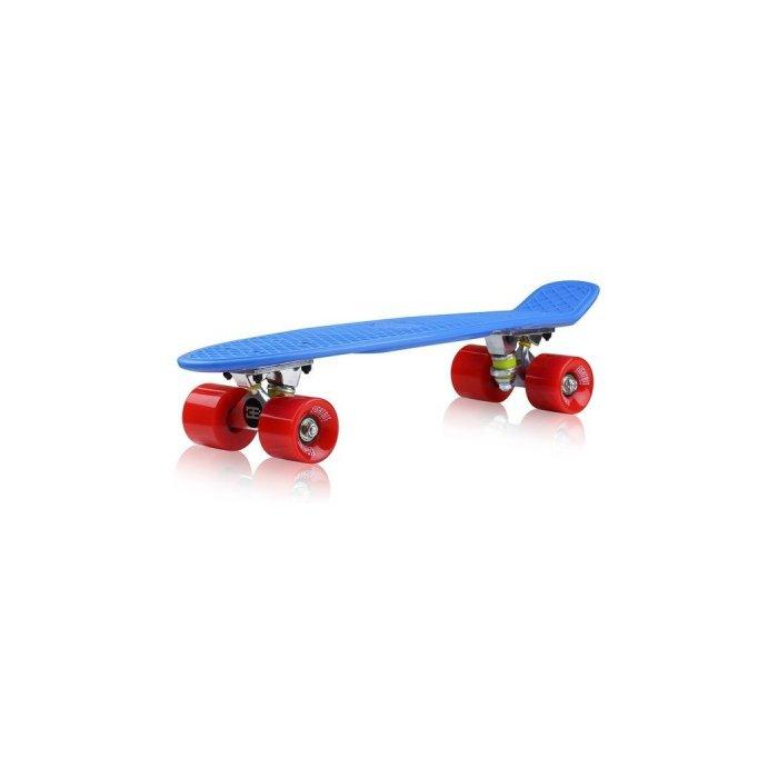 EightBit Skateboard, Nova / Fury