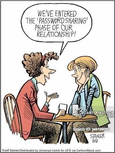 Modern Day Relationships #1