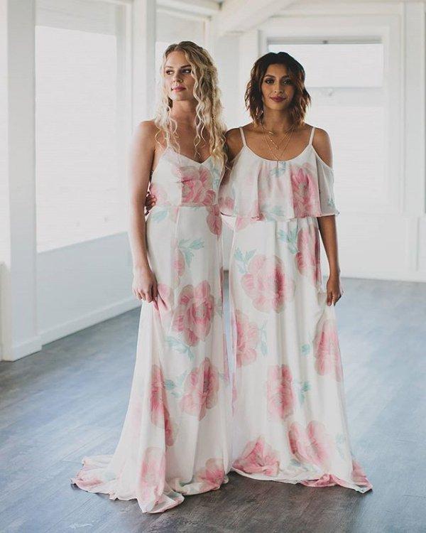 gown, dress, pink, fashion model, wedding dress,
