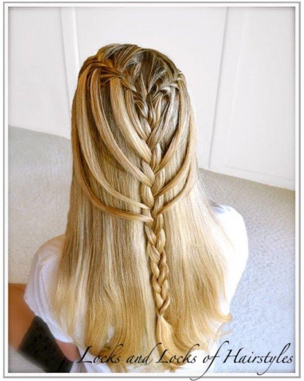 Lady Hat,hair,hairstyle,long hair,braid,
