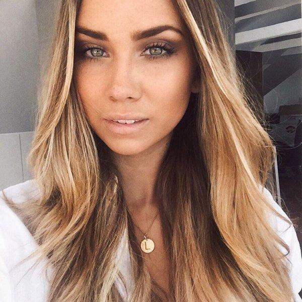blond, hair, eyebrow, hairstyle, woman,