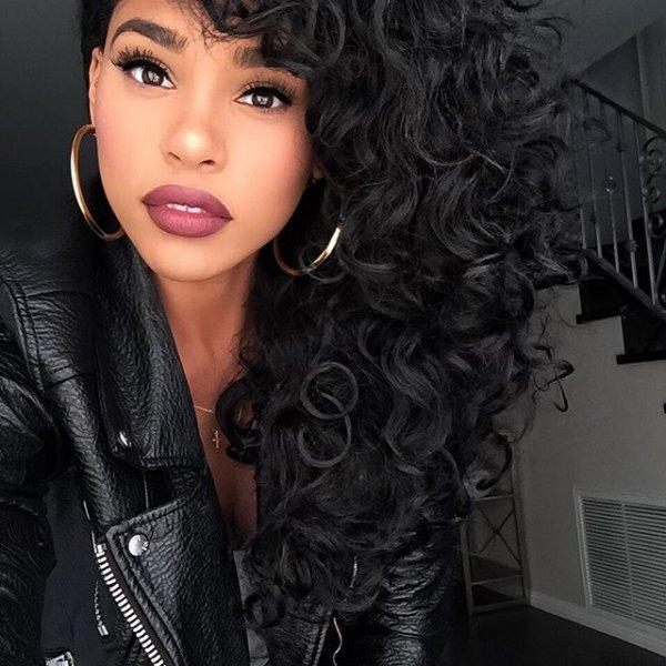 hair, human hair color, black hair, face, black,
