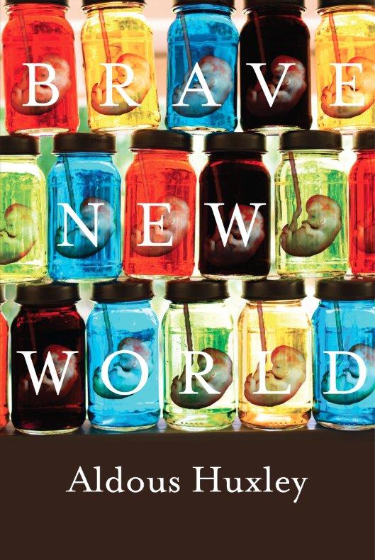 A Brave New World - Aldous Huxley