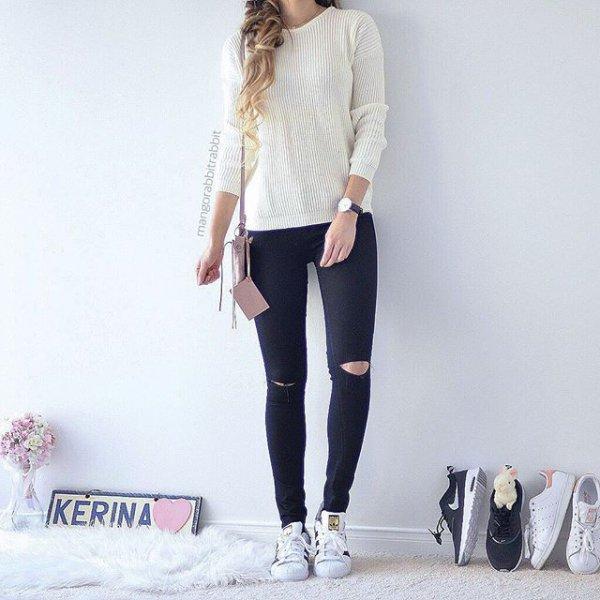 clothing, jeans, footwear, denim, sneakers,