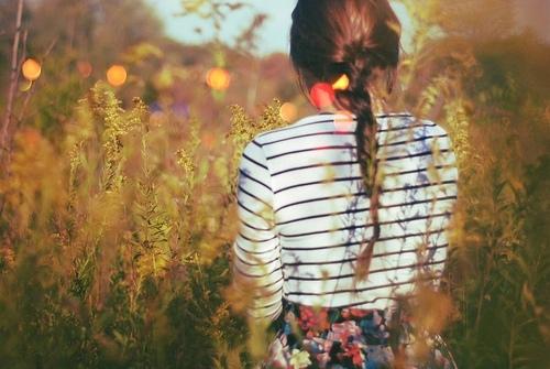 Florals + Stripes
