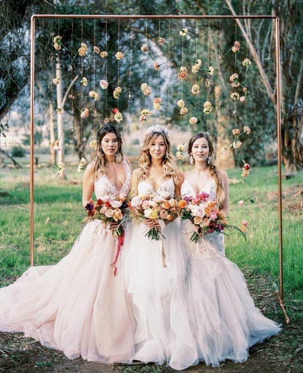 photograph, woman, bride, person, dress,