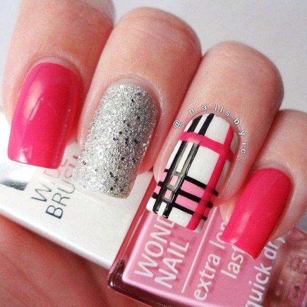 pink,finger,nail,nail care,red,