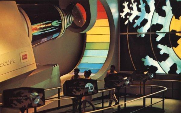 Adventure Thru Inner Space – Disneyland, 1967 - 1985