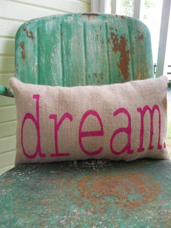 Burlap DREAM