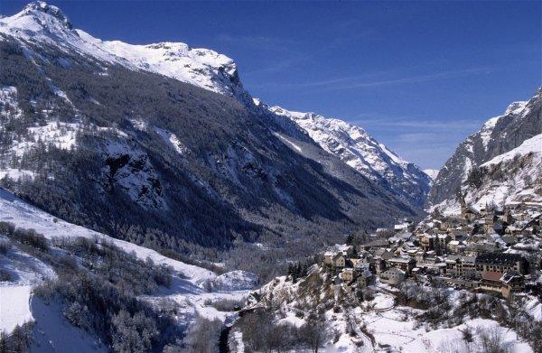 La Grave, Haute-Alps