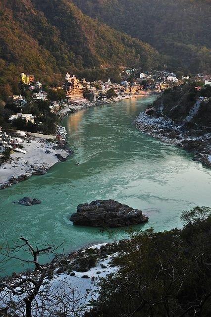 Rishikesh, Uttarakhand