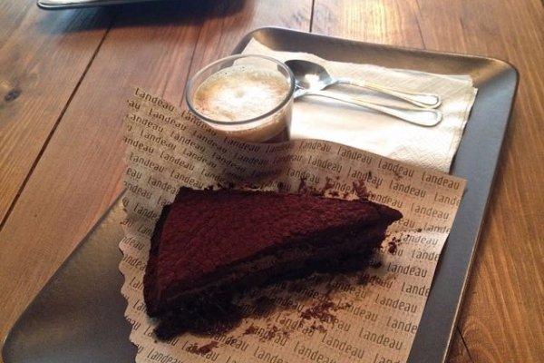 Landeau Chocolate – Portugal