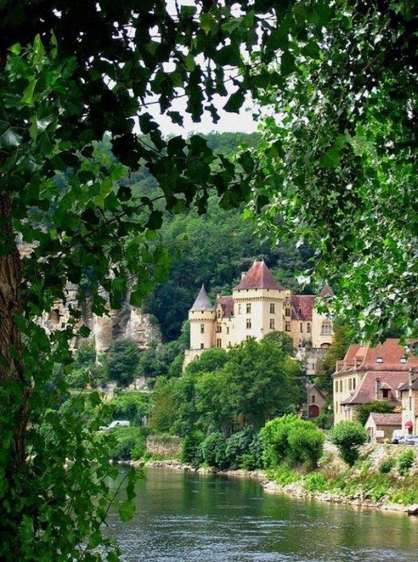 La-Roque-Gageac, France