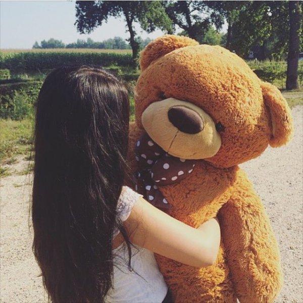 stuffed toy, toy, teddy bear, plush, textile,