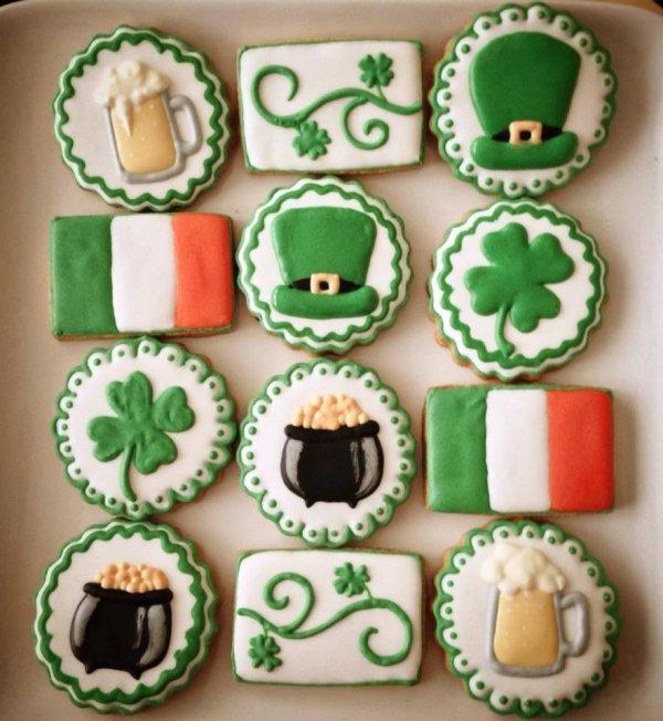 An Irish Platter