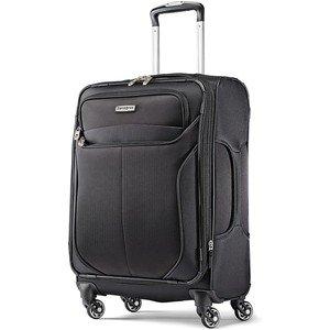 Basic Wheeled Suitcase