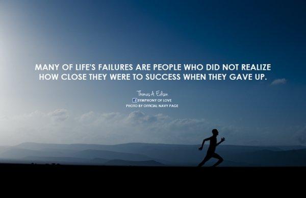 What Causes Failure