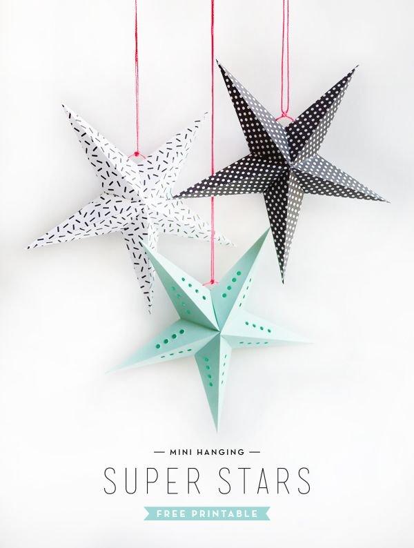 More Paper Stars