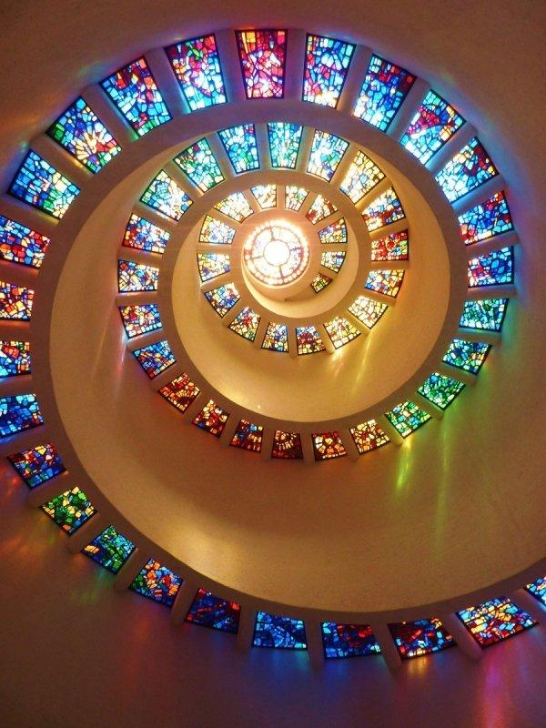 Chapel of Thanksgiving, Dallas