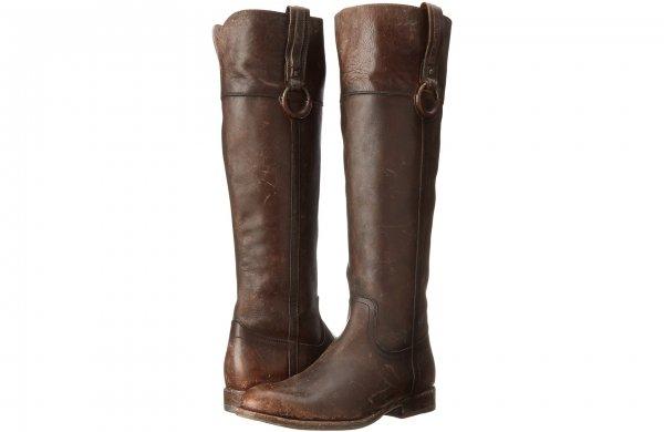 Frye Jamie Tall Boot