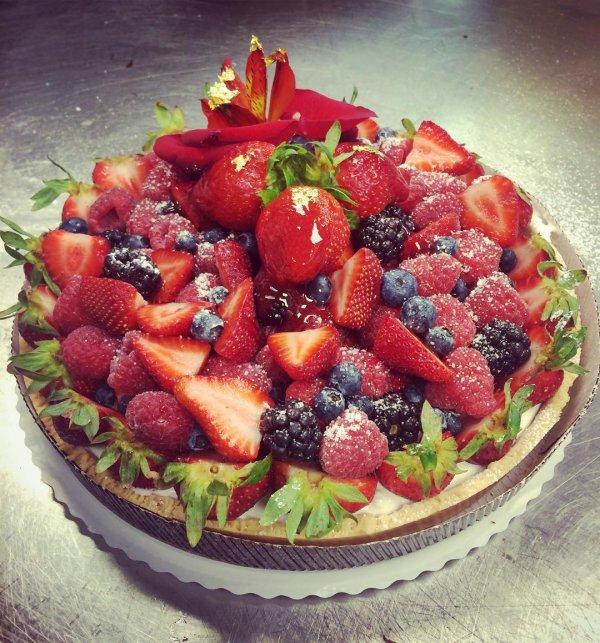 food, produce, dish, meal, fruit,