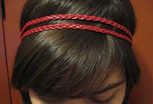 A Headband is All You Need