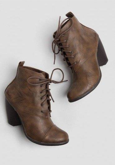 Midi Boots