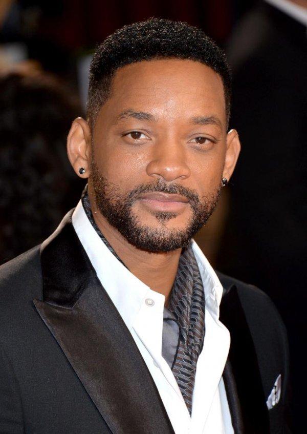 Black Women White Men Love >> WILL SMITH - 30 Sexy Male Celebrities Who Aren't White ... …