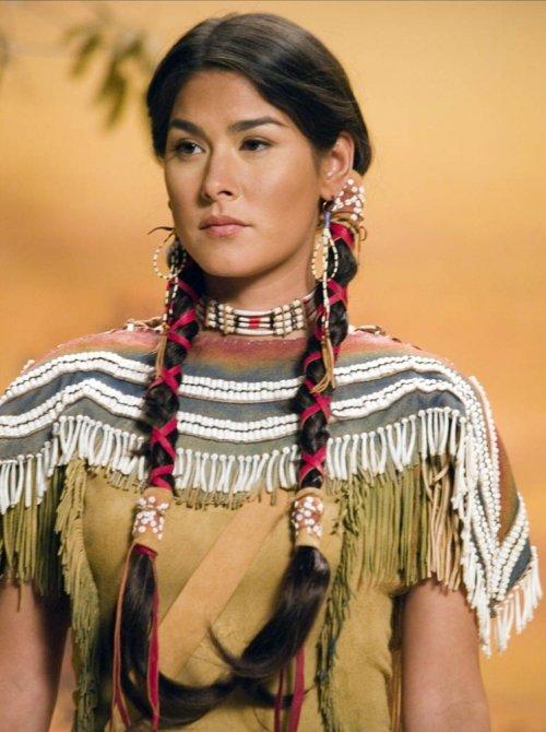 Sacagawea (1788 – 1812)