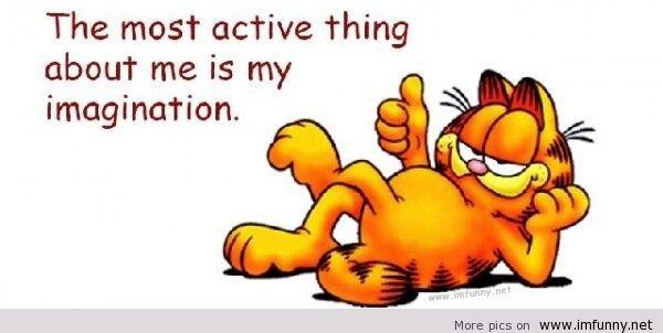 Active Imaginations