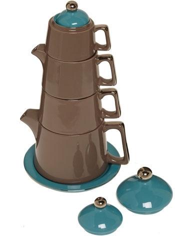 Tea-total-er Service Set