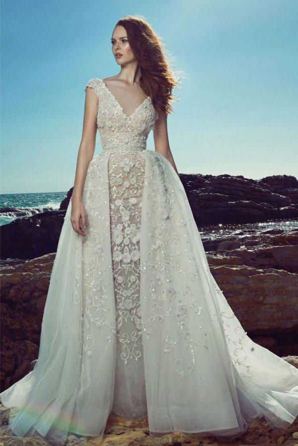 wedding dress, dress, clothing, gown, bridal clothing,