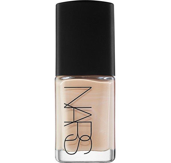 NARS, nail polish, nail care, cosmetics, NARO,