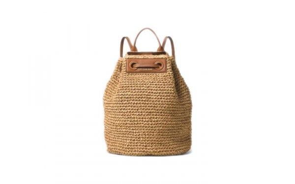 handbag, bag, brown, shoulder bag, beige,