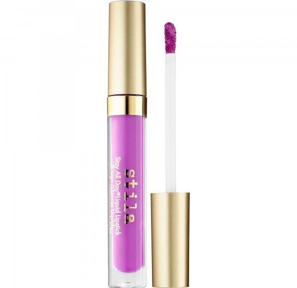 Stila Stay All Day Liquid Lipstick in Como