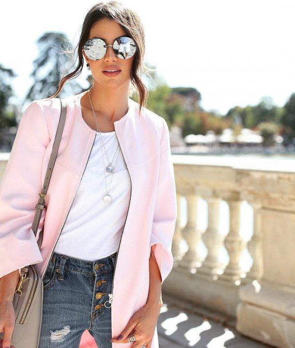 clothing, outerwear, sleeve, jacket, blazer,