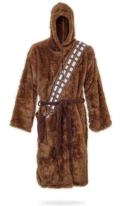 Chewbacca Robe