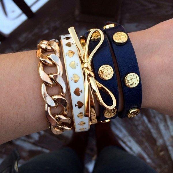 Tory Burch Bracelets