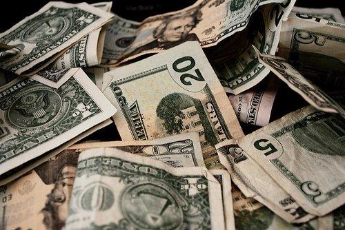 Money (a Little Bit)