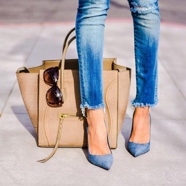 footwear, blue, clothing, denim, shoe,