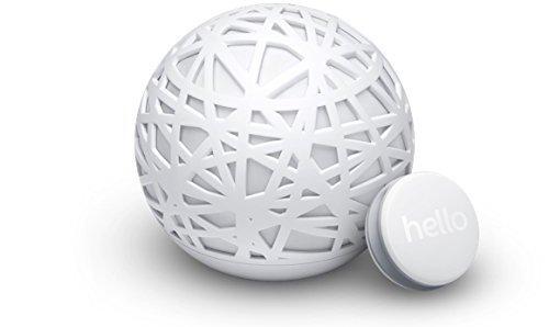 Sense with Sleep Pill, Sleep Monitor and Smart Alarm, Cotton