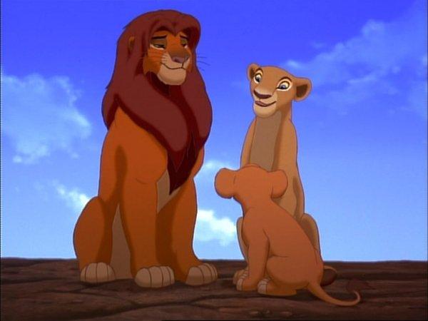 mammal,natural environment,ecosystem,cartoon,lion,