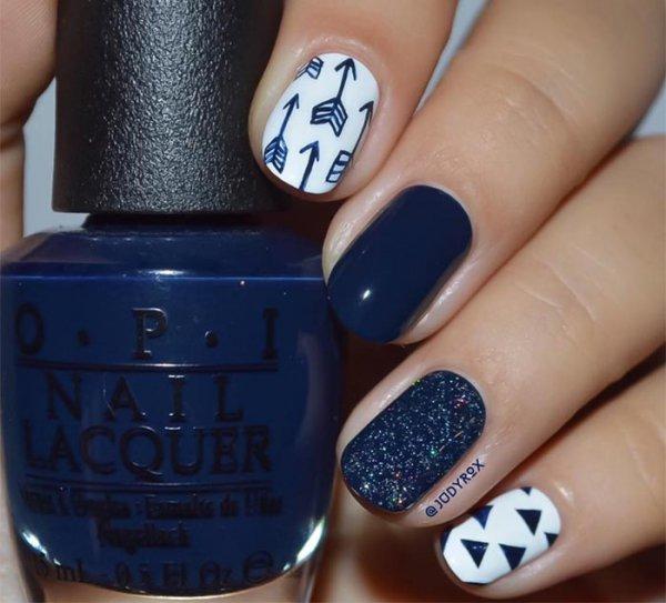 finger, nail, blue, nail polish, nail care,