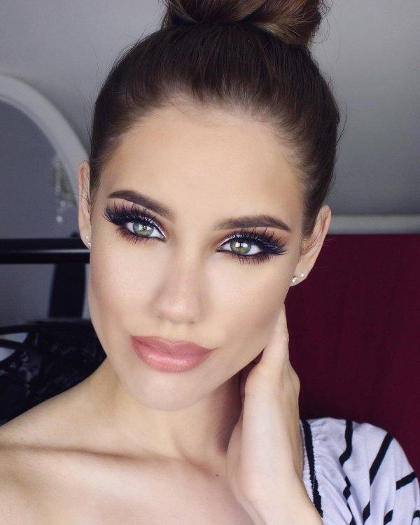 eyebrow, beauty, eyelash, forehead, eye,