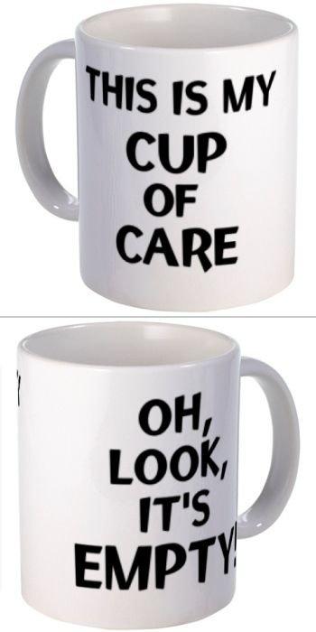 Cup of Care Mug
