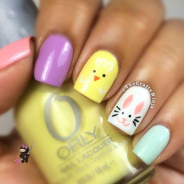 nail,color,finger,nail care,yellow,