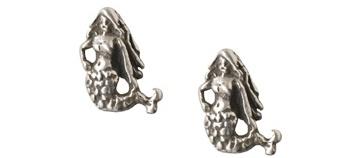Anomaly Jewelry Little Mermaid Earrings