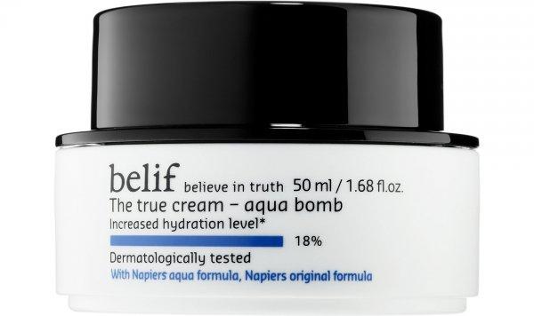 Belif, skin, cream, organ, skin care,